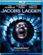 Jacobs Ladder (1990) Poster