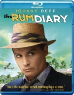 The Rum Diary (2011) Poster