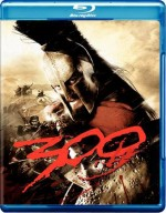300 (2006) Poster