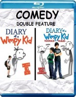 Diary of a Wimpy Kid - Duology (2010) Poster