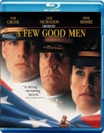 A Few Good Men (1992) Poster