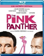 The Pink Panther (1963) Poster
