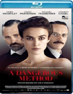 A Dangerous Method (2011) Poster
