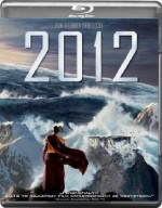 2012 (2009) 1080p Poster