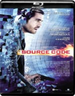 Source Code (2011) 1080p Poster