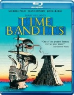 Time Bandits (1981) Poster