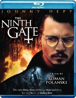 The Ninth Gate (1999) Poster