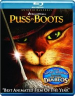 Puss in Boots (2011) Poster