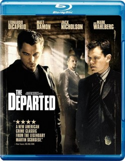 The Departed (2006) Poster