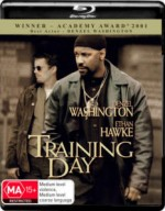 Training Day (2001) 1080p Poster