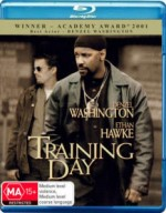 Training Day (2001) Poster