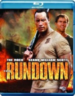 The Rundown (2003) Poster
