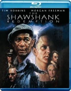 The Shawshank Redemption (1994) Poster
