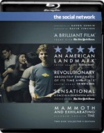 The Social Network (2010) 1080p Poster
