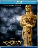 The 84th Annual Academy Awards (2012) Poster