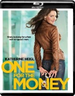 One for the Money (2012) 1080p Poster