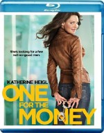 One for the Money (2012) Poster