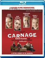 Carnage (2011) Poster