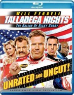 Talladega Nights (2006) Poster