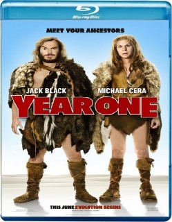 Year One Unrated (2009) Poster