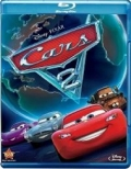 Cars 2 (2011) Poster
