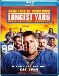 The Longest Yard (2005) Poster