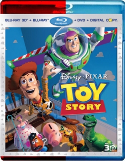 Download YIFY Movies Toy Story (1995) 3D MP4[1 40G] in yify