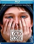 Extremely Loud and Incredibly Close (2011) Poster