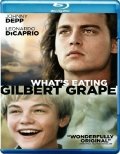 Whats Eating Gilbert Grape (1993) Poster