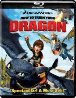 How to Train Your Dragon (2010) 1080p Poster