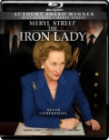 The Iron Lady (2011) 1080p Poster
