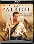 The Patriot Extended Cut (2000) 1080p Poster