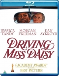 Driving Miss Daisy (1989) Poster