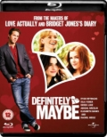 Definitely, Maybe (2008) 1080p Poster