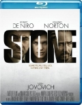 Stone (2010) Poster