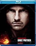 Mission Impossible - Ghost Protocol (2011) Poster