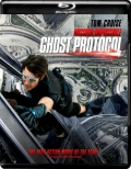 Mission: Impossible - Ghost Protocol (2011) 1080p Poster