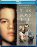 This Boy's Life (1993) Poster