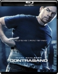 Contraband (2012) 1080p Poster