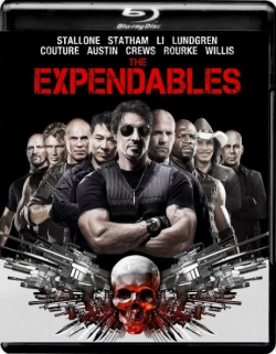 The Expendables (2010) 1080p Poster