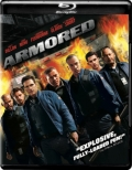 Armored (2009) 1080p Poster