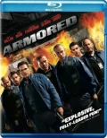 Armored (2009) Poster