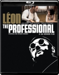 Leon The Professional Extended (1994) 1080p Poster