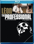 Leon The Professional Extended (1994) Poster