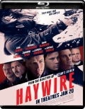 Haywire (2011) 1080p Poster