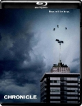 Chronicle (2012) 1080p Poster
