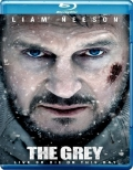 The Grey (2011) Poster