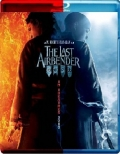 The Last Airbender (2010) 3D Poster