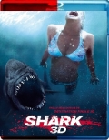 Shark Night (2011) 3D Poster
