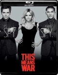 This Means War (2012) 1080p Poster
